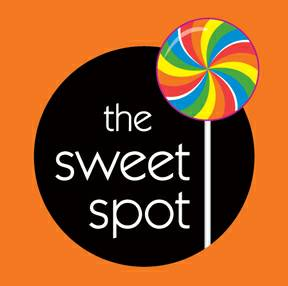 The Sweet Spot: Helping Others...