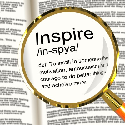 Another Mark of a True Leader: The Ability to Inspire Others