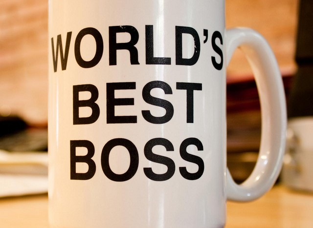 3 Keys to Being a Good Boss - It's About Presence, Praise & Promise - TLNT
