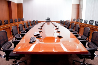 Your Seat At The Table Is Waiting ERE - 20 person conference table