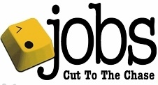 dot jobs logo