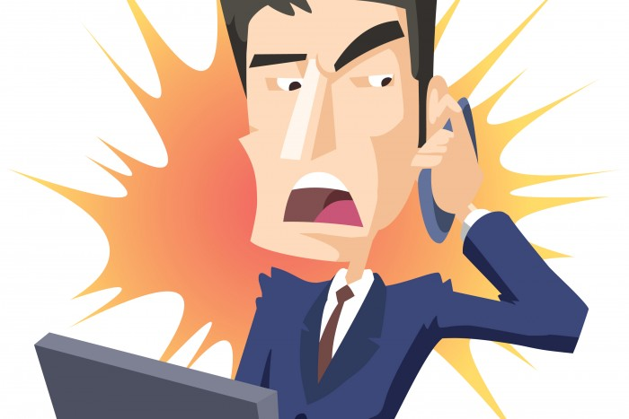 negative behavior in the workplace