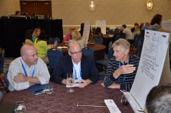 roundtables at expo