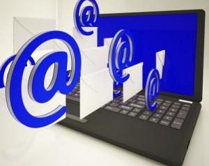 Email clutter - freedigital