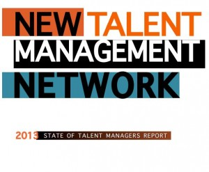 State of Talent cover 2013