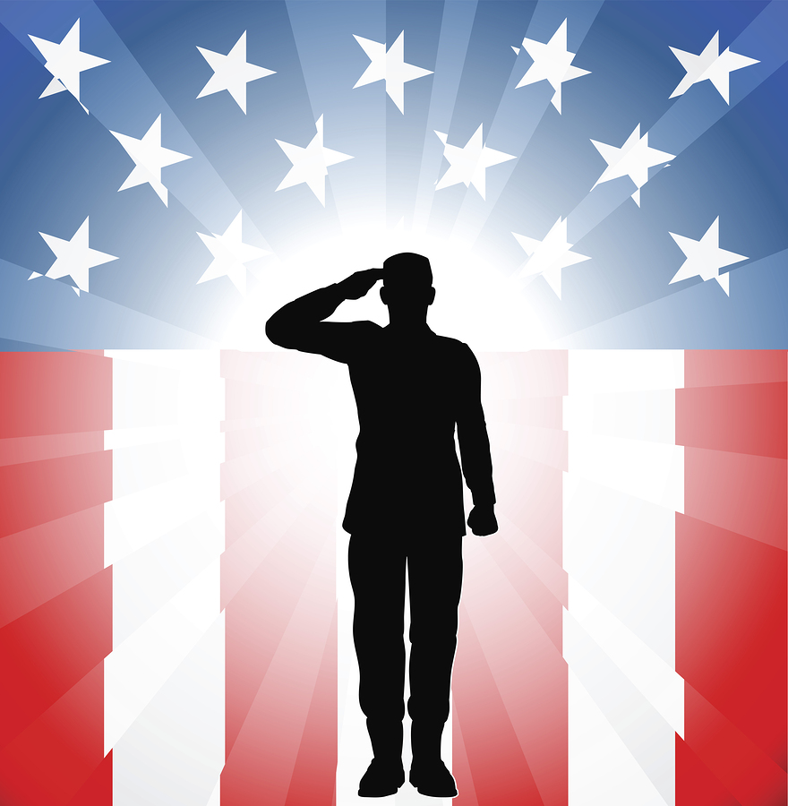 resources and tips to source military and veteran candidates