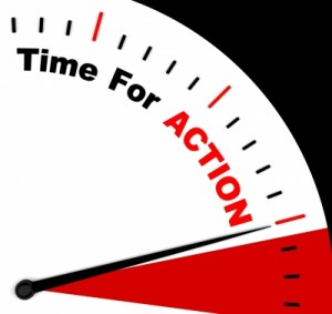 Time for action - free