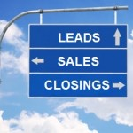 Leads sign with sales