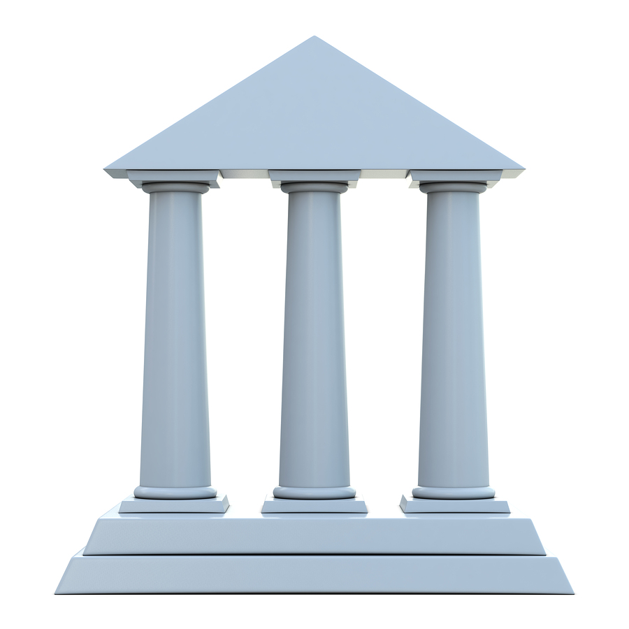 The 3 pillars of sourcing innovation via suzchadwick for How to build a house on pillars