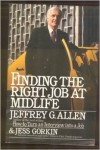 Finding the right job book cover
