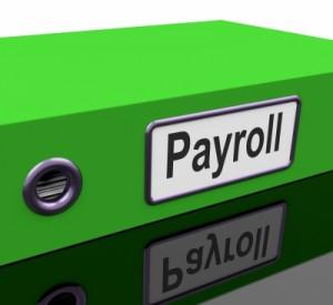 Payroll image - free