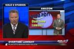amazon lawsuit TV