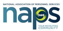 New NAPS logo