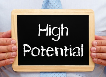 are you a high potential Now that you know who your true high potential employees are, put plans in  place to further develop them and support their career progression.