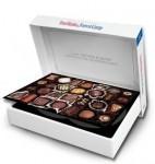 Forrest Gump box of chocolates