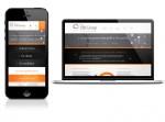 Mobile and desktop compare