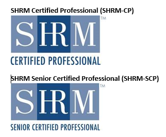 SHRM Frequently Asked Questions