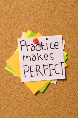Practice Makes Perfect, Especially With Your Organizational Values ...