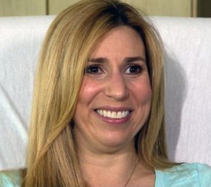 Boston Marathon bombing survivor Heather Abbott, PHR