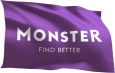 New Monster logo
