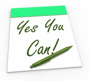 Yes You Can-free