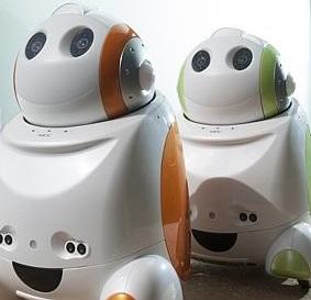 robot recruiter