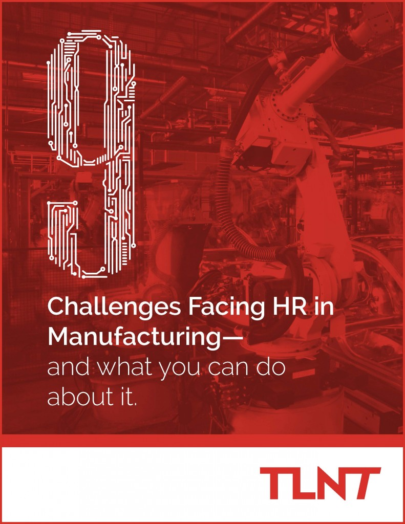 9 Challenges Facing HR in Manufacturing Cover (1)