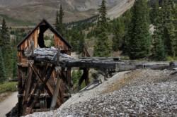 Mining taling-free