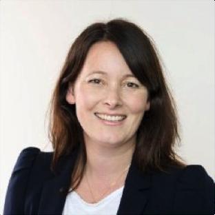 Rebecca McKaskell