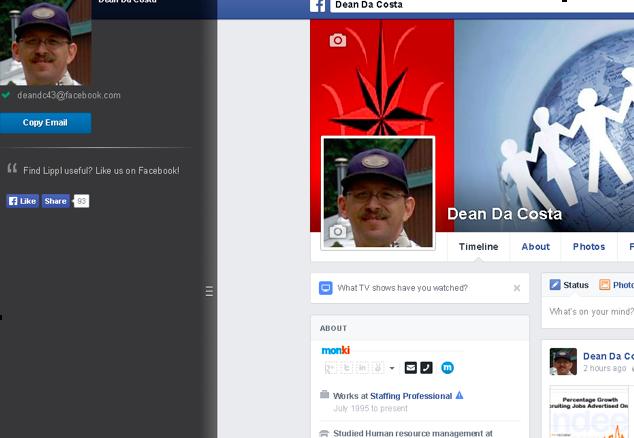 lippl facebook