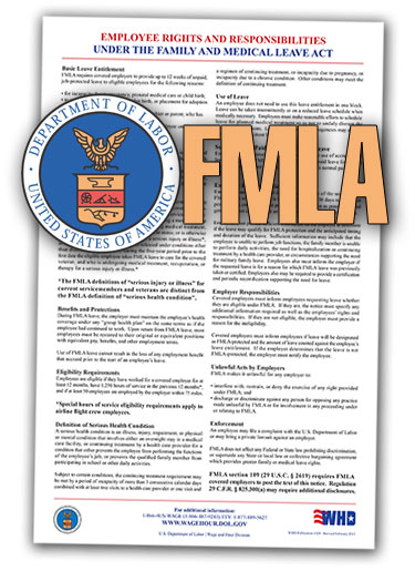 fmla work from home what must an employee do to get fmla leave tlnt 7375