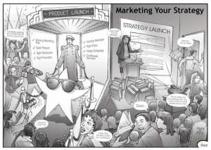 Strategylaunch