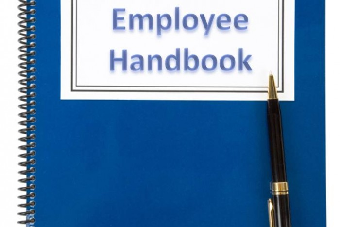 Reasons Why Your Employee Handbook May Violate The Law TLNT - Texas employee handbook template