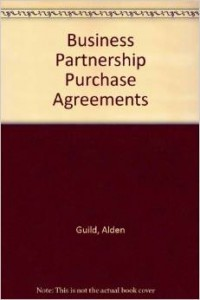 Business partnership purchase book