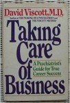 Taking care of biz book cover