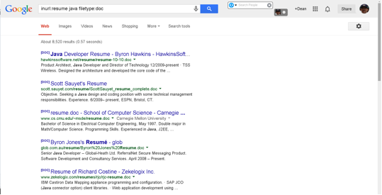 Free Tool Fridays: Use GetThemAll to Download Google Search Results ...
