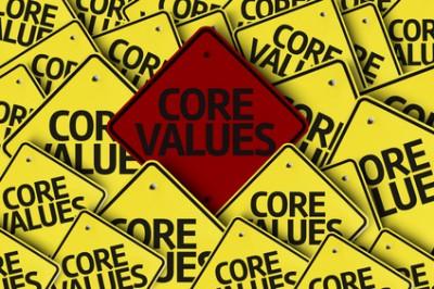 Core Values culture