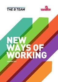 Newwaysofworking