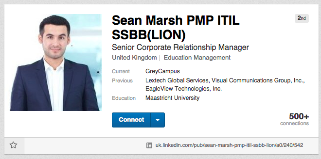 How To Use Image Search To Identify Fake Linkedin Profiles