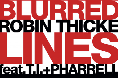 BlurredLines