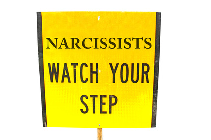Yet Another Management Challenge: Coping With the Narcissistic Boss