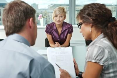Interview employee relations