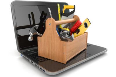 laptop tools