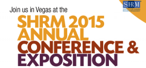 2015 SHRM Conference1