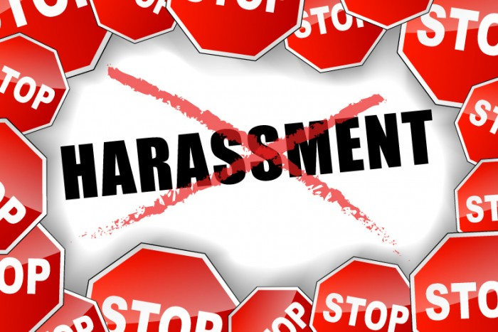 Does This Kind of Behavior Make For a Hostile Work Environment? | TLNT
