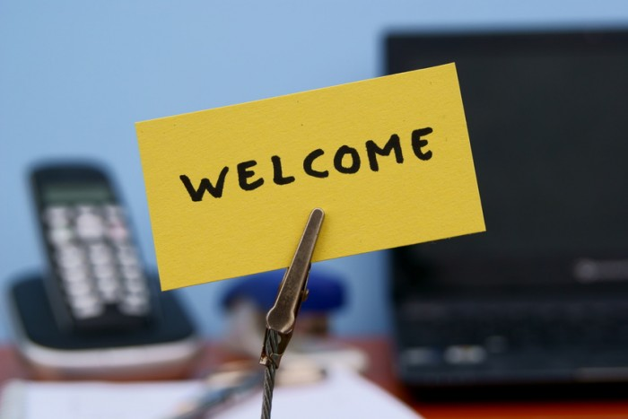 20 Ideas for Employee Onboarding - ERE