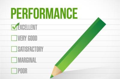 Performance improvement plan PIP evaluation