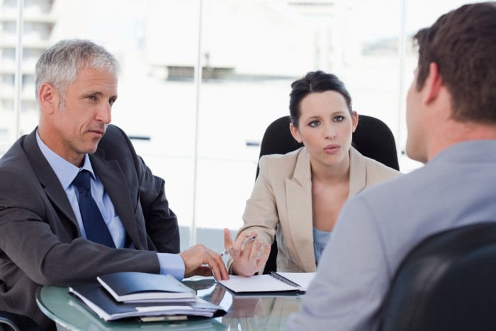 hiring wisdom  the top 10 mistakes that interviewers make