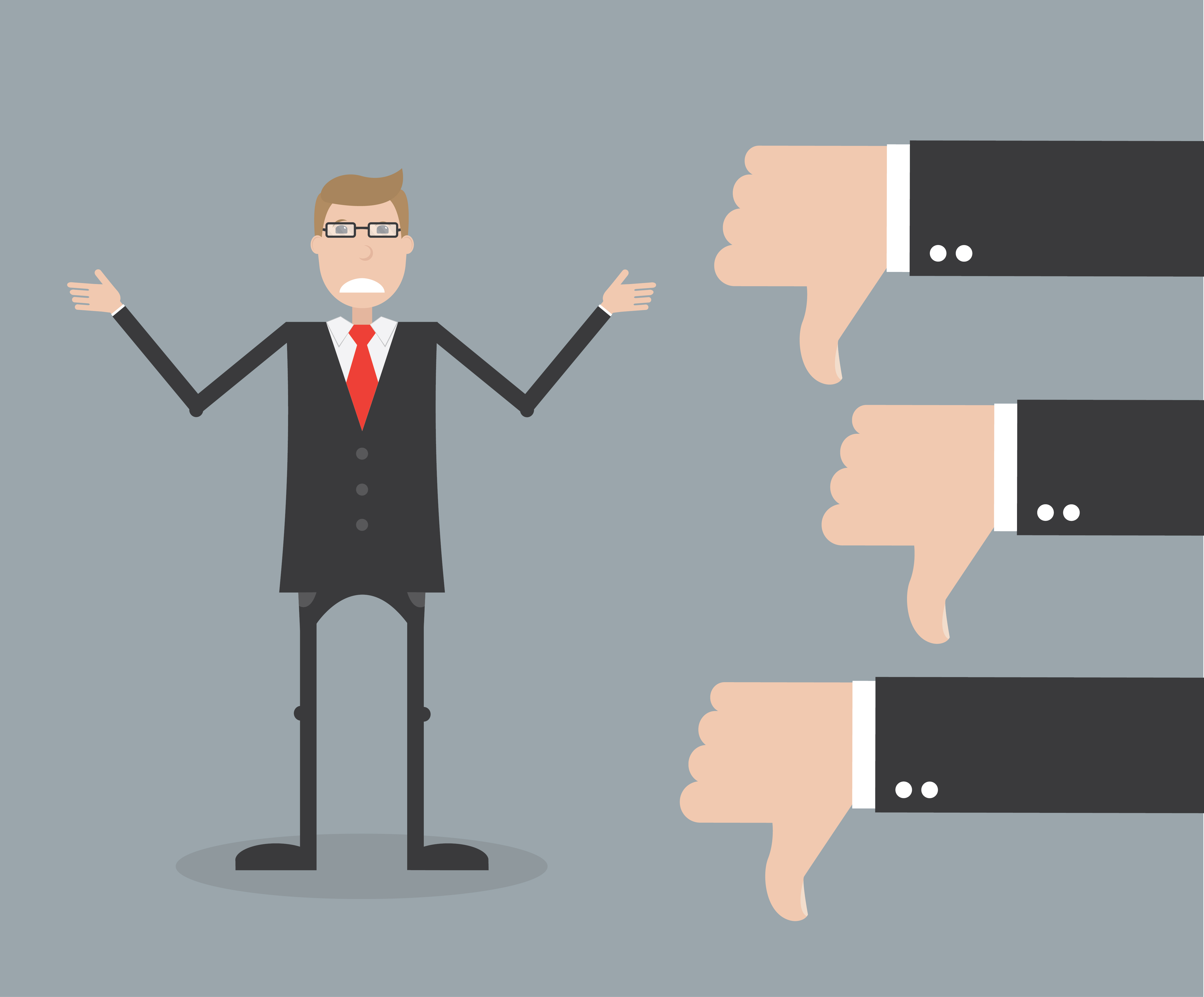 The 4 Biggest Complaints Candidates Have About Recruiters Tlnt
