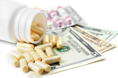 Drug costs health care